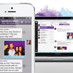 """Instant"" substance faster with Viber's Push-to-Talk"