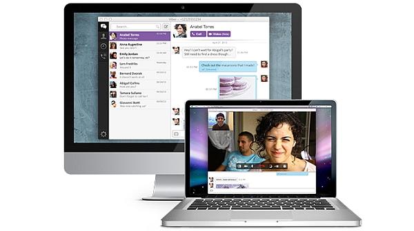Send Messages, Video & Text