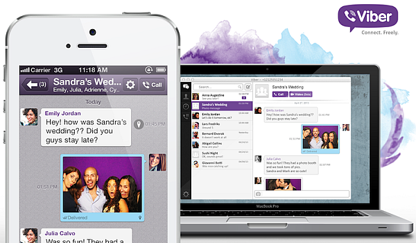 How to Delete your Viber Account