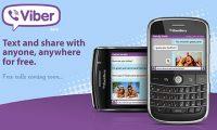 Viber New