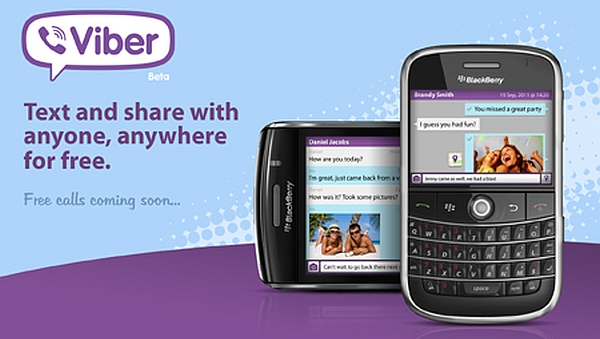 Things to Know about the Viber App