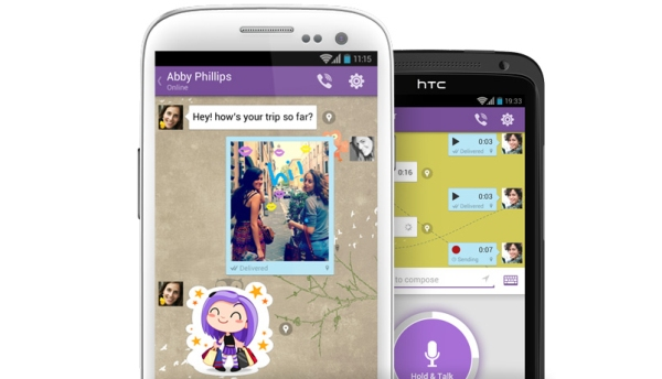 Tricks and Tips Used For Viber