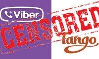 Viber-Banned