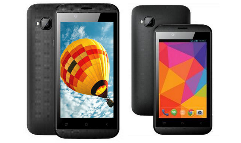 Micromax Bolt S300 and Bolt D320 Smartphone Reviews