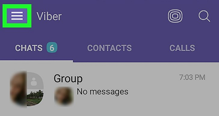 Viber and the latest Android 7.0 Nougat