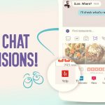 Viber Messenger is Renovating its Chat Extensions
